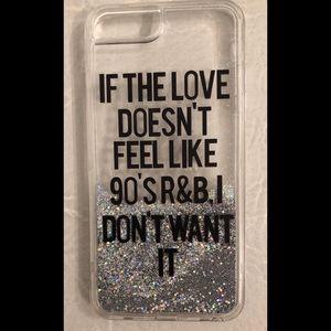 Iphone 7&8 PLUS Case
